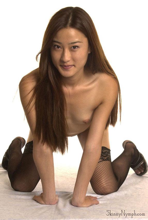 Gallery tit asian skinny